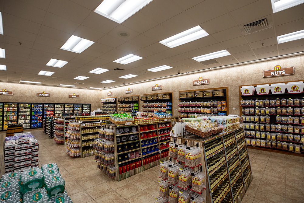 Buc-ees Products