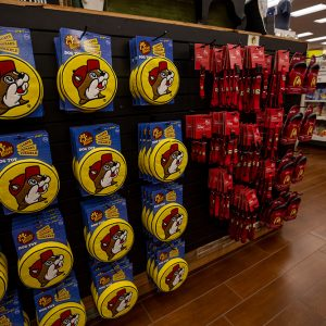 bucees-dogs