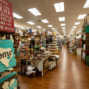 bucees-home-decor