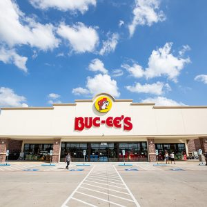bucees-store-front